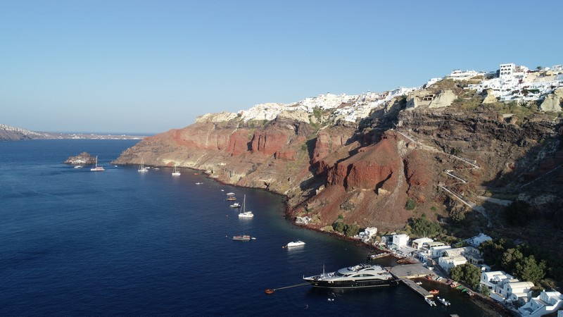 thira recko